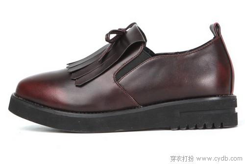 属于乐福鞋的春天已经来临了