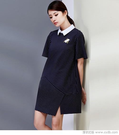 妙曼小姐成长记之裙装日记