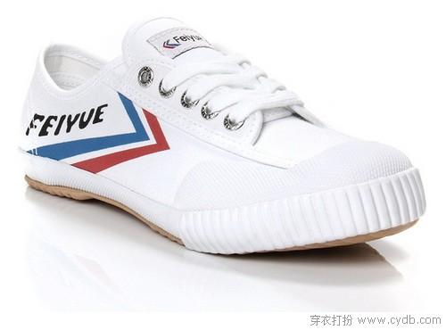 除了小白鞋我们还可以穿啥