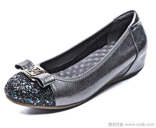 时尚大片儿单鞋新款如何一眼定位品位潮范儿