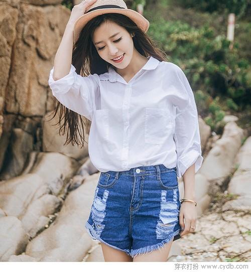 ★一懒众衫小,不瘦怎么能穿上合适的衬衫?