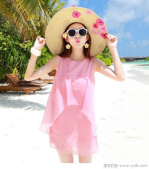 如何美翻这个夏天,裙装大作战你准备好了吗?