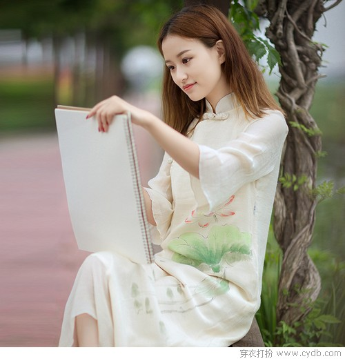 中国风三部曲 让你美到没朋友