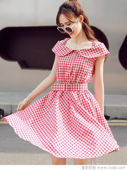 夏<a style='top:0px;' href=/article/tag/k/%25E5%25A4%25A9%25E9%2583%25BD.html target=_blank ><strong style='color:red;top:0px;'>天都</strong></a>来了,露个肩又<a style='top:0px;' href=/article/tag/k/%25E4%25BD%2595%25E5%25A6%25A8.html target=_blank ><strong style='color:red;top:0px;'>何妨</strong></a>!