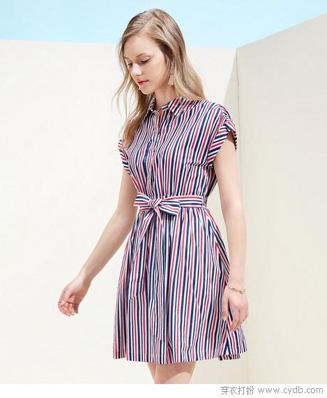 连衣裙的意境因风格而异