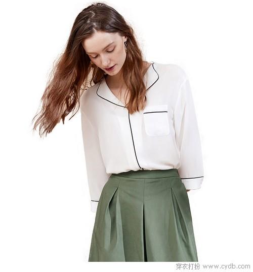 挚爱的白色衬衫,究竟多少件才够?