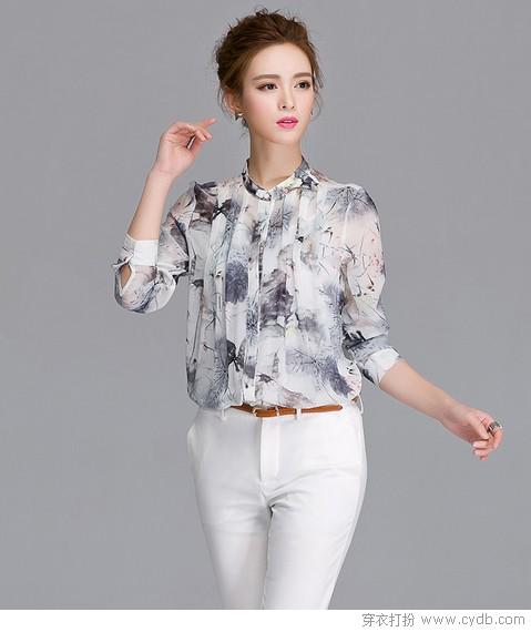 除了颜值高,百搭也是对这些衣服的最佳评价