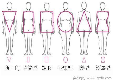 任何体型都能驾驭,半身裙的魅力从不是谜
