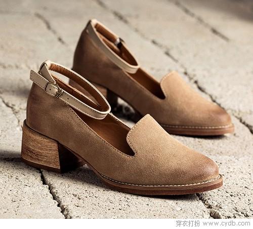 总有一款,是你心水的鞋子!