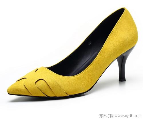 除了运动鞋,耍酷扮靓还可以穿这些