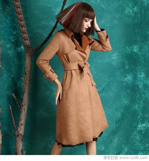 秋冬供暖有毛绒,本季将被各种绒包围
