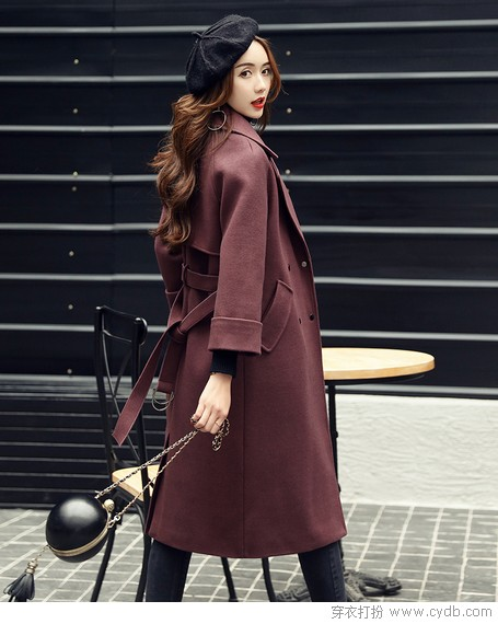 <a style='top:0px;' href=/article-tag-k-%25E5%25A4%25A7%25E8%25A1%25A3.html target=_blank ><strong style='color:red;top:0px;'>大衣</strong></a>不拉风,岂不是辜负了好时光?