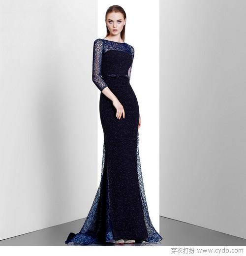 看到这些连衣裙,感觉又要买不停