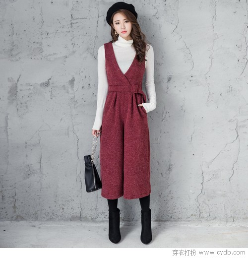 冬季<a href=/?m=search&a=index&k=%E7%A9%BF%E8%A1%A3 target=_blank ><b style=color:red>穿衣</b></a>,内搭才是重中之重