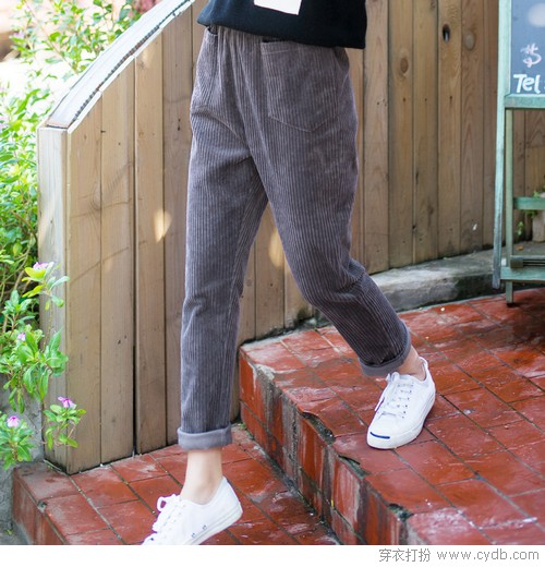 没有长裤+外套,好像过了一个假冬天?