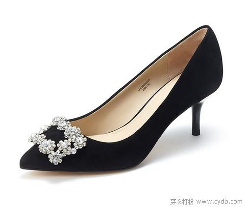 成双配对最佳约会,新款单鞋大派对
