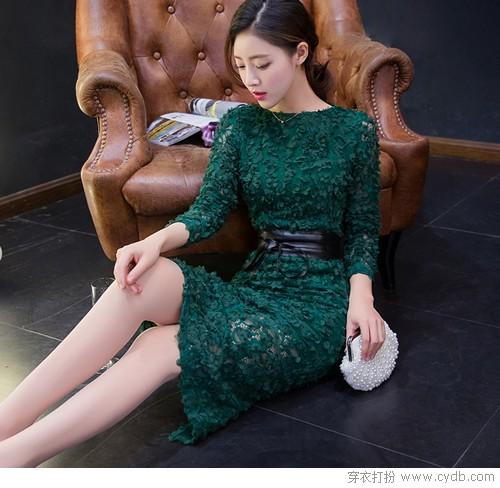 美衣美裙才是我最忠实的情人