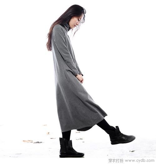 一件外套能和多少内搭匹配出美貌造型?
