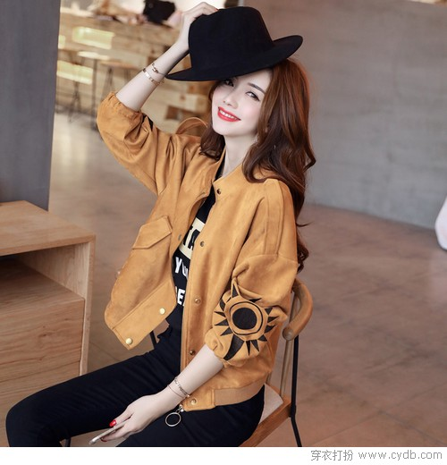 <a href=/?m=search&a=index&k=%E6%98%A5%E6%97%A5 target=_blank ><b style=color:red>春日</b></a>变身吸睛少女,小腰长腿敲纤细