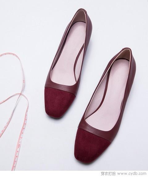 尖头VS方头,提升造型感的好鞋子你穿了吗