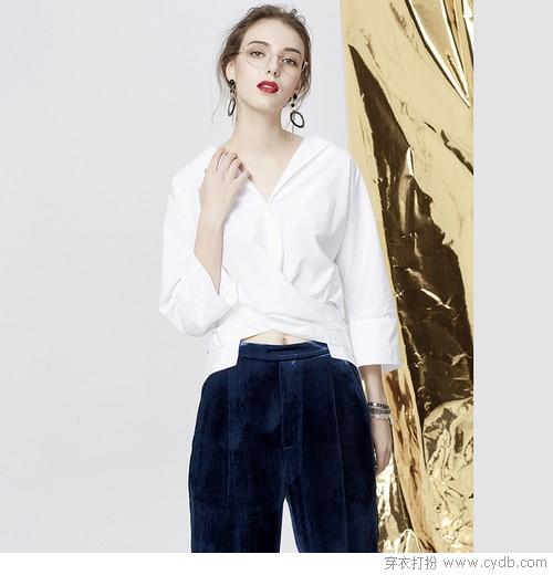 衣品不够基本款来凑,白衣白裙的清凉之夏