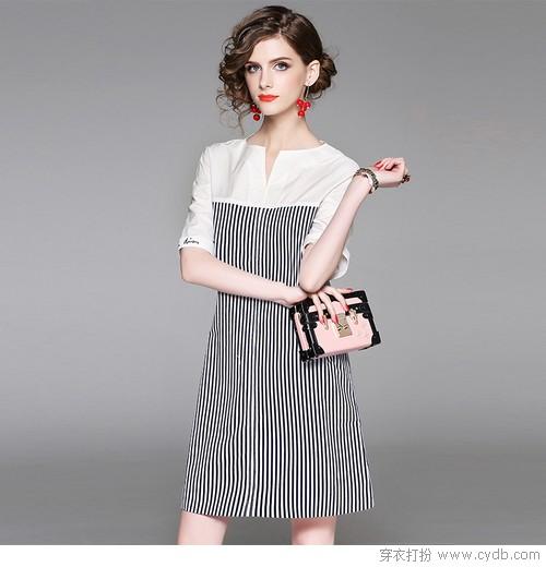 优质连衣裙应该具备什么样的特质?