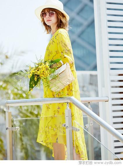 一件优质的连衣裙,应该具备几个特质?