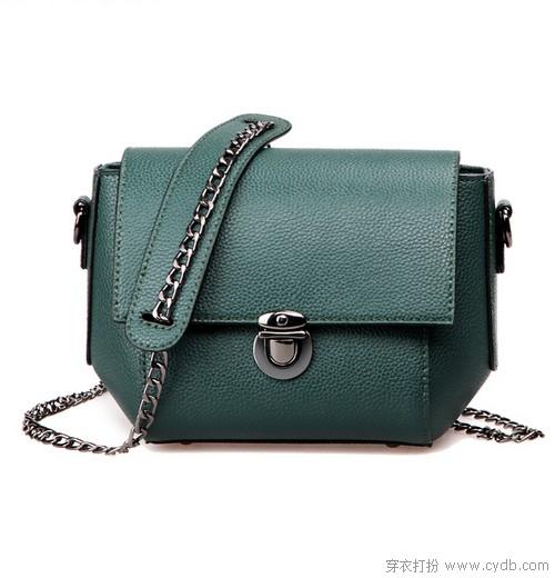 颜值小包背着轻松,品质上镜才是重中之重
