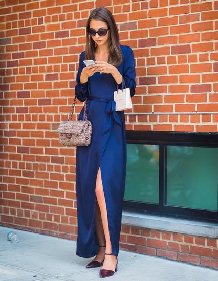 裙中一霸,显瘦变高优雅性感就是它