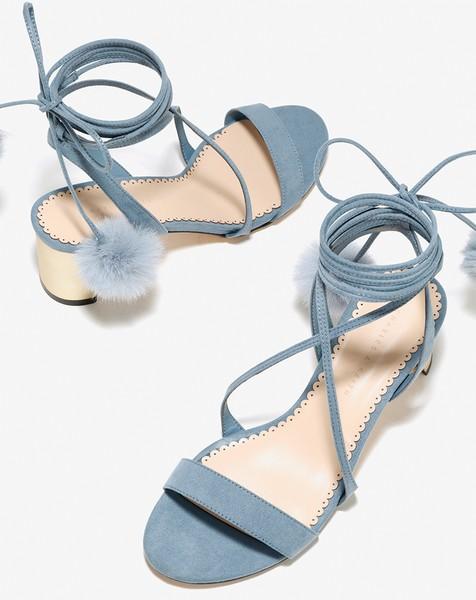舒适与美貌并存 美鞋一箩筐又何止?