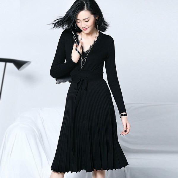 穿这样的裙子,可以增高十厘米(图4)