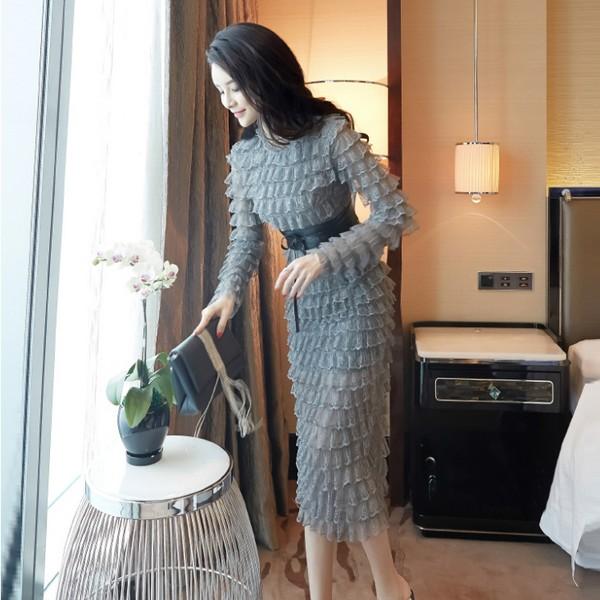 穿这样的裙子,可以增高十厘米(图3)