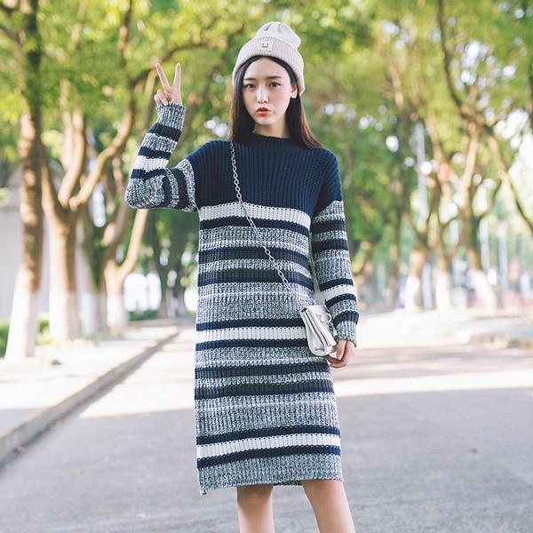 什么样的女人穿什么样的毛衣