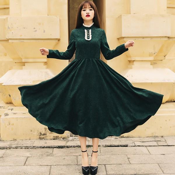 美裙一件获赞无数 凸造型全靠它