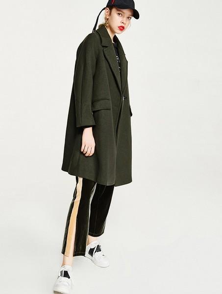 你的衣橱是否缺少一件大衣呢?