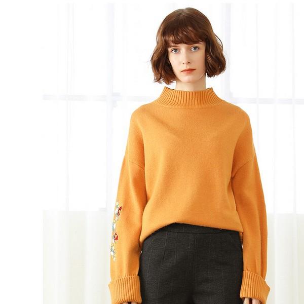 毛衣:选择容易,选对很难