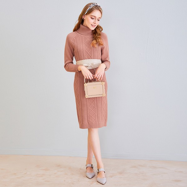 藏在连衣裙里的好身材你都懂了吗?