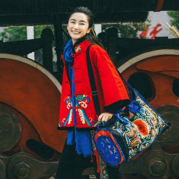 悠悠民族风 浓浓中国情