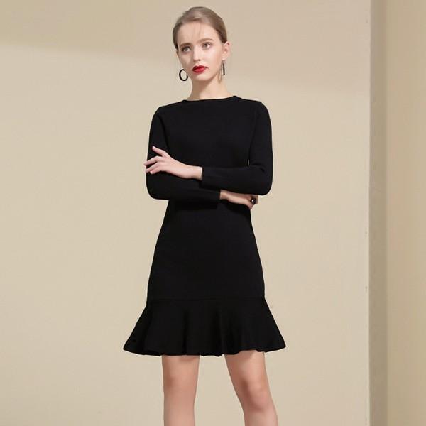提升妩媚值 是连衣裙的使命