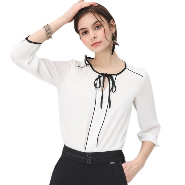 拒绝撞衫,设计款衬衫新锐有型腔调派