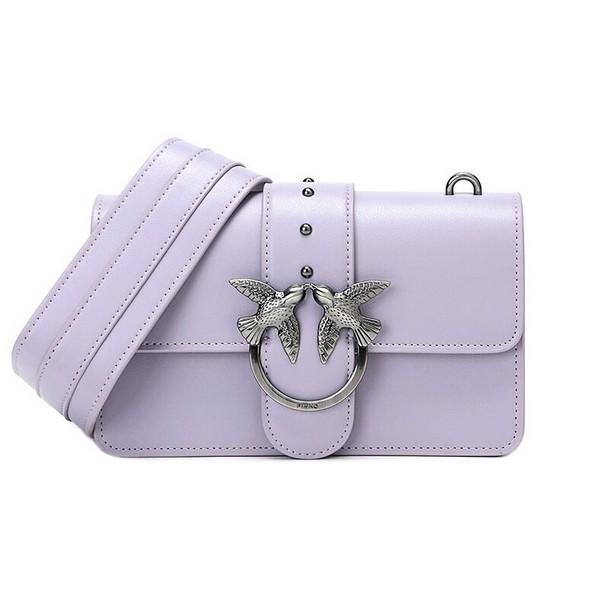 魅惑紫包包,解锁鬼马女孩的俏皮感